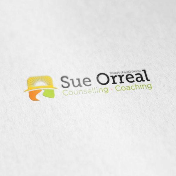 Sue Orreal