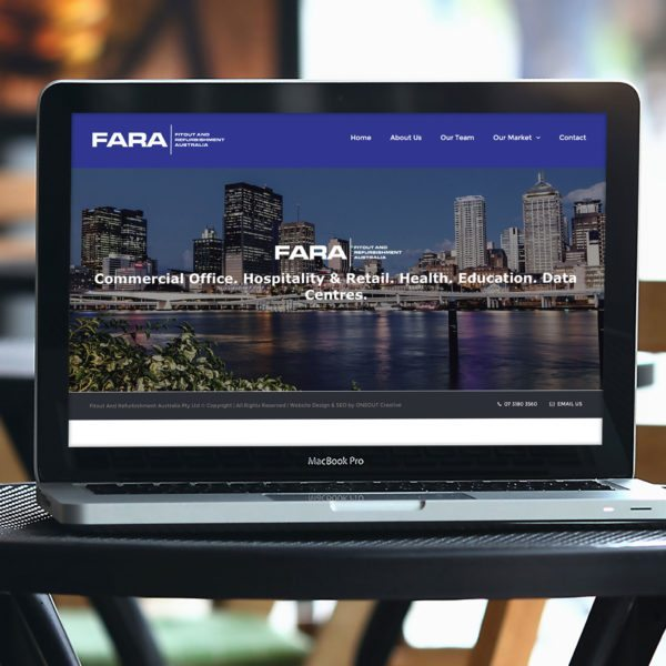 FARA | Fitout and Refurbishment Australia