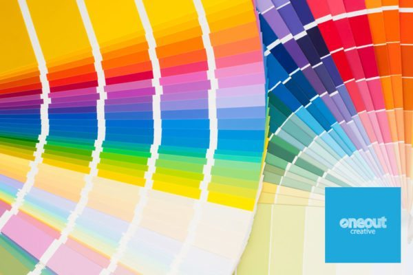 The Importance of Choosing the Right Colour When Branding