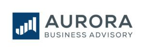 Aurora Business Advisory Logo (Colour On White Background) RGB